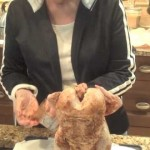 How to cook beer can chicken